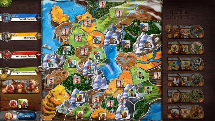 Small World 2 no PC (Foto: Divulgação)