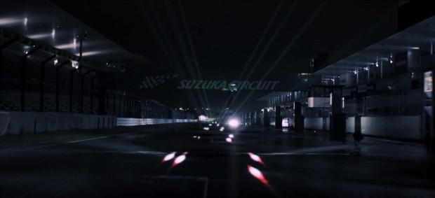 Palco não poderia ser melhor para tributo da Honda: Suzuka, onde Ayrton Senna conquistou seus três títulos mundiais (Foto: Reprodução)