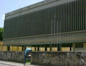 Sede atual da Federação Cearense de Futebol (Foto: Divulgação)