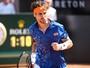 """Após vitória, David Ferrer reclama de horário do jogo: """"Condições extremas"""""""