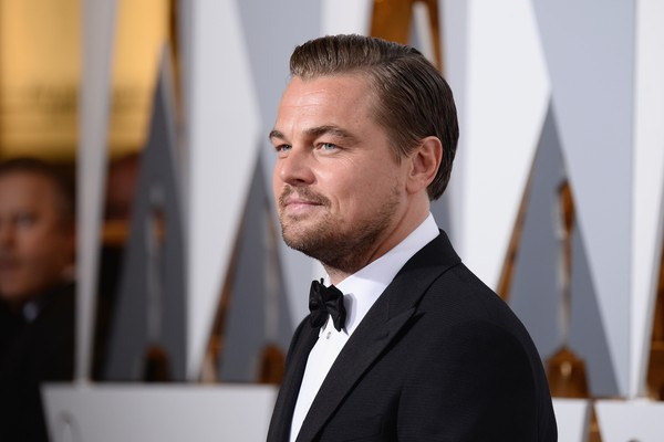 Leonardo DiCaprio (Foto: Getty Images)