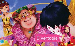Divertopia