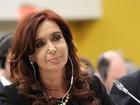 Argentina quer dialogar sobre Malvinas, diz Kirchner na ONU
