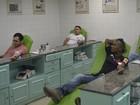No AP, rede para doação de medula óssea busca ter 60 mil voluntários