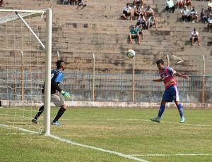Kairo - Assisense x Grêmio Prudente (Foto: Sérgio Borges / NoFoco)