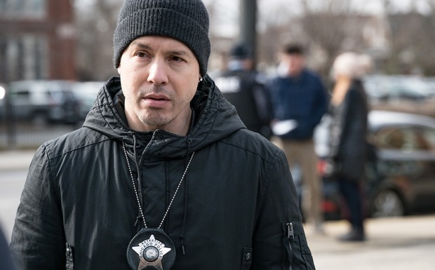 "Chicago PD - ""Saved"" (20Ep5T)"