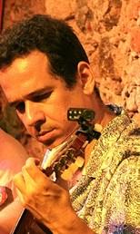 Zé Paulo Becker e Semente Choro Jazz (Foto: Dirceu Domingues/Divulgação)