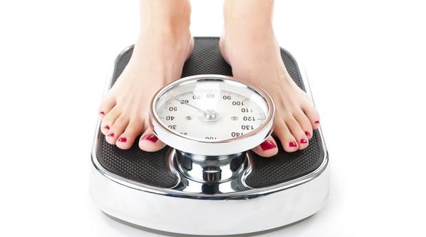 balança; peso; dieta (Foto: Thinkstock)