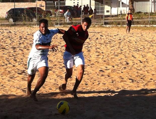 Assu x Flamengo-PI, Circuito Nordeste de Clubes (Foto: Divulgação)