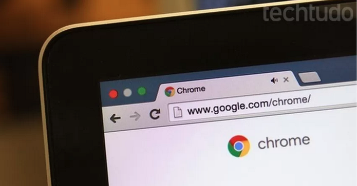 google-chrome-destaque (Foto: Melissa Cruz / TechTudo)