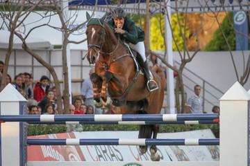 Filippo Ferrantelli, cavaleiro Campos do Jordão (Foto: Luis Ruas/Divulgação)