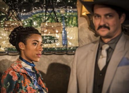 Sophie surpreende e pede para ficar no Brasil após 'não' de Miguel