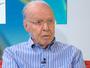 Zagallo diz que o Brasil deveria jogar fechado e saindo em contra-ataques