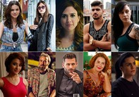10 atores que mudaram o visual (Gshow)