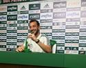 Dracena quer Palmeiras atuando de maneira simples e com malandragem