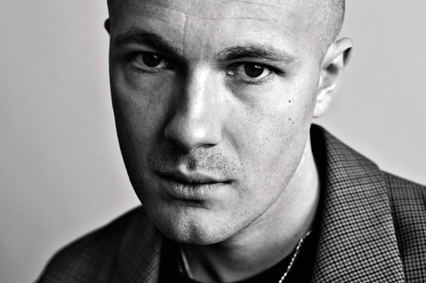 O estilista russo Gosha Rubchinskiy (Foto: Divulgação)