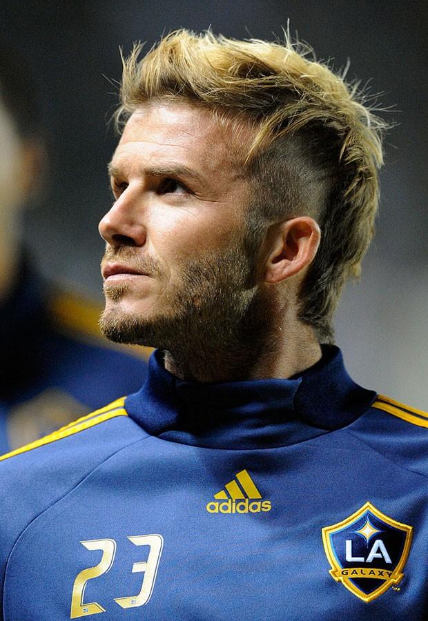 David Beckham  (Foto: Kevork Djansezian/Getty Images)