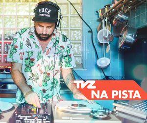 Zeh Pretim faz set exclusivo para o TVZ Na Pista mesclando hits atuais e sucessos dos anos 90