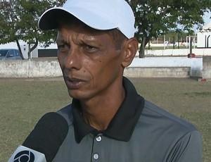 Adriano Rodrigues, Botafogo-PB, sub-19 (Foto: Reprodução / TV Cabo Branco)