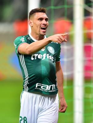 Moisés Palmeiras x Figueirense