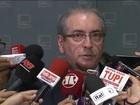 Aliados conseguem adiar decisão sobre processo contra Cunha
