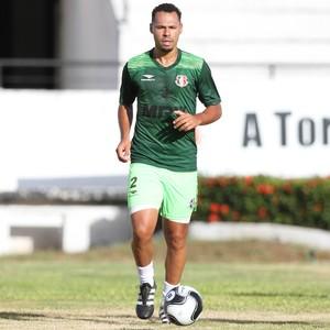 Bruno Silva Santa Cruz (Foto: Marlon Costa / Pernambuco Press)