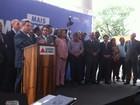 Governador Anastasia pede inclusão do Vale do Rio Doce no Idene