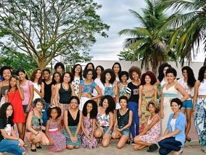 Grupo realiza reuniões em pontos Thaís Alves (Foto: Thaís Alves/Arquivo Pessoal)