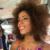 Márcia Castro (Foto: Henrique Mendes / G1)