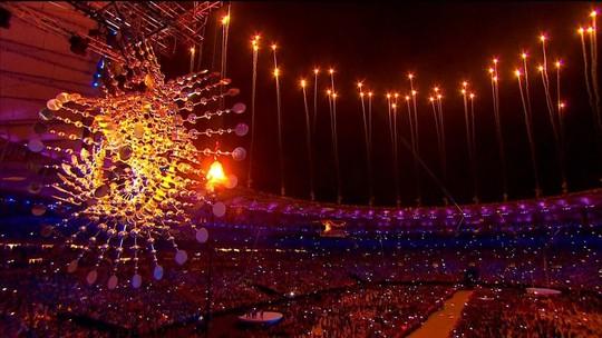 Brasil supera as expectativas na maior festa esportiva do planeta