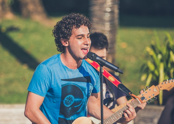 Rafael Almeida (Foto: Divulgação)