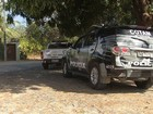 Grupo rouba armas de fogo de casa de colecionador no Eusébio