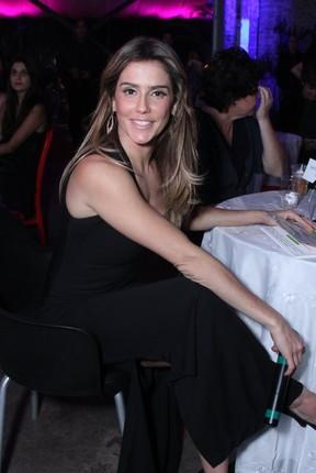 Deborah Secco (Foto: Claudio Andrade e Thyago Andrade /  Photo Rio News)