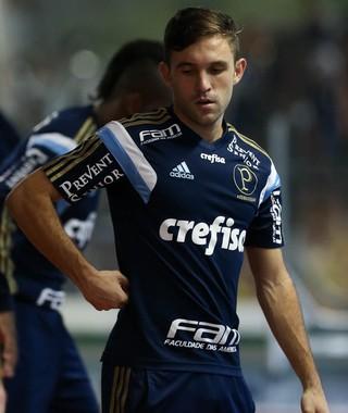 Allione Palmeiras (Foto: Cesar Greco/Ag Palmeiras/Divulgação)