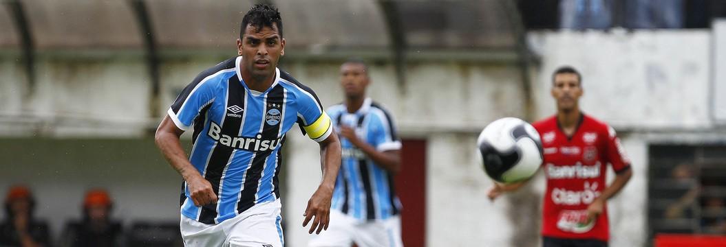 Reveja os melhores momentos  de Grêmio 3x1 Brasil de Pelotas (Lucas Uebel / Grêmio, DVG)