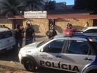 Presidiários integram grupo suspeito de tráfico e homicídios, diz delegado