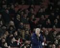 Arsenal diz que decisão sobre futuro de Wenger será tomada mutuamente