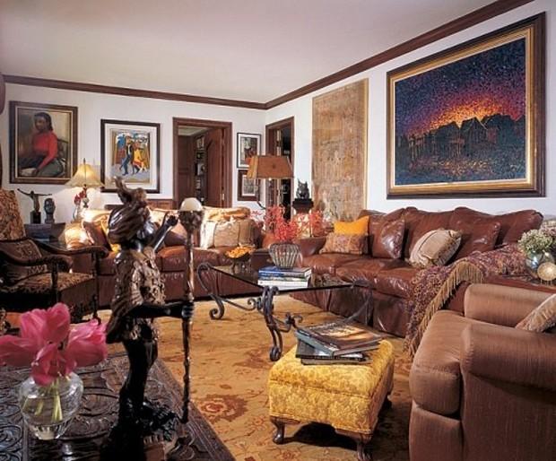 Casa (Foto: reprodução)