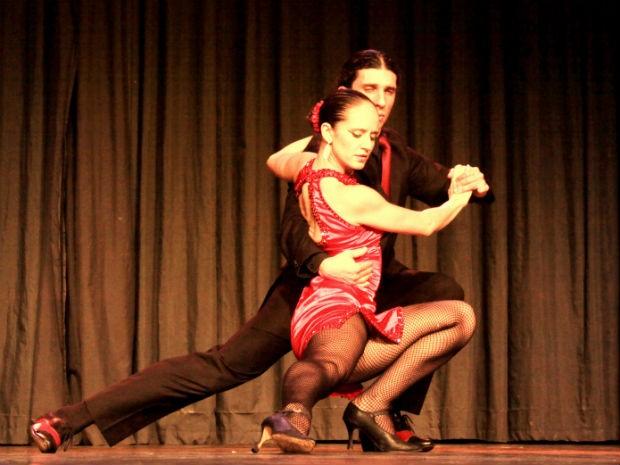 Festival de Dança de Cascavel segue até sábado (6) com apresentações diárias (Foto: Prefeitura de Cascavel/ Divulgação)