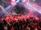 Mais de 8 mil pessoas participam da última 'Studio Disco' de 2015, no AM