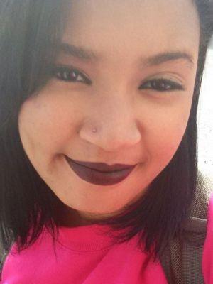 Polícia investiga paradeiro de Natally Suelem Silva, que desapareceu em Itanhaém (Foto: Divulgação)
