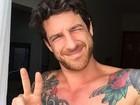 Conheça Leandro D'lucca, o novo affair de Cleo Pires