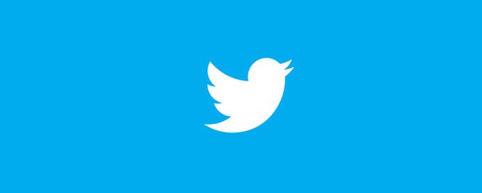 Twitter possui algoritmo poderoso para escolher os assuntos que entram nos TTs (Foto: Divulgação/Twitter)  (Foto: Twitter possui algoritmo poderoso para escolher os assuntos que entram nos TTs (Foto: Divulgação/Twitter) )