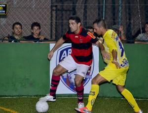 Flamengo x Madureira - final da Copa Rio de Fut 7 (Foto: Joaquim Azevedo/Jornal F7)