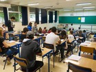 Etec de Jundiaí aplica prova para mais de 3 mil candidatos neste domingo