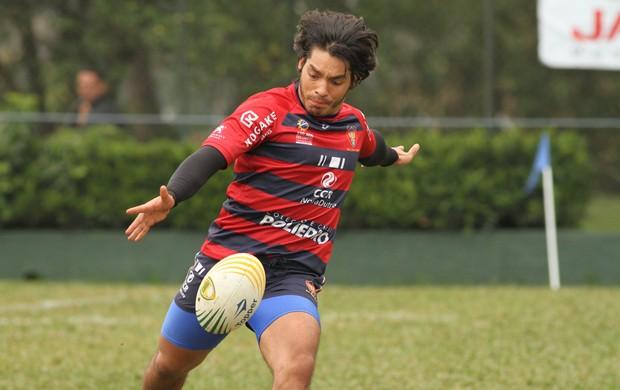 São José Rugby (Foto: Daniel Mayer/ FOTOJUMP)
