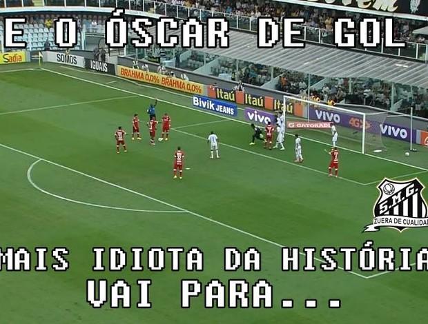 Zoeira Santos x Inter
