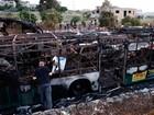 Autor de ataque a ônibus em Jerusalém era membro do Hamas