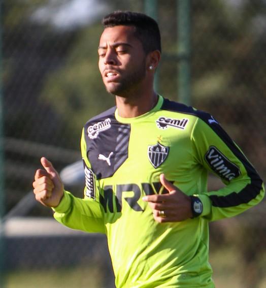 FALTA POUCO (Bruno Cantini/Atlético-MG)
