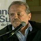 'Que se faça justiça', diz Tarso Genro (Reprodução GloboNews)